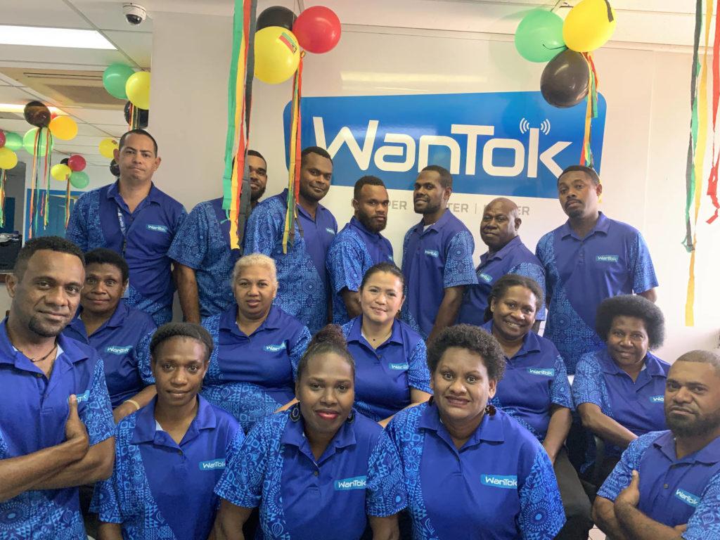 WanTok Team