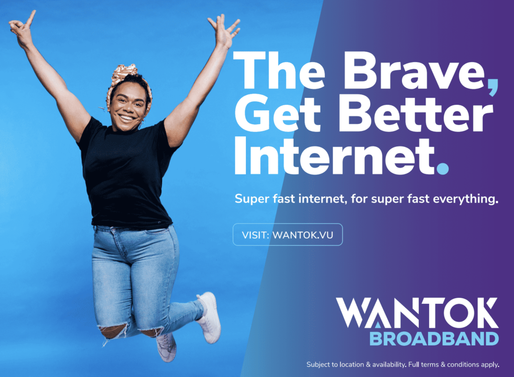 WanTok Broadband Service